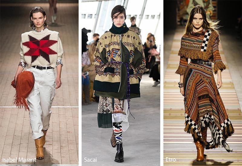 Fall/ Winter 2020-2021 Fashion Trends | Fashion, Fall fashion .