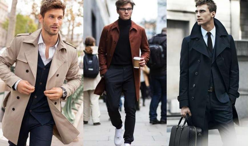 15 Mens Winter Fashion Trends This Cold Season | Fashion Style Gu