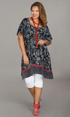 40 Best Plus Size Fashion For Women Summer images | plus size .