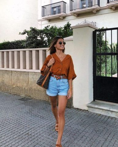 20+ Most Trending Summer Outfits Ideas For Women - Fashion Blog in .